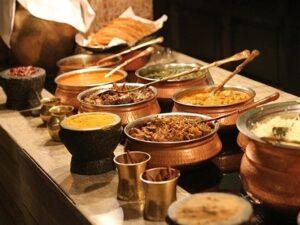 Bedrijfsfeest organiseren met catering